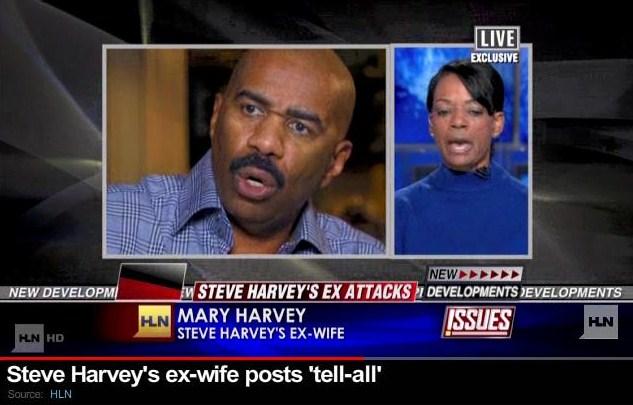 Steve Harvey's Daughters